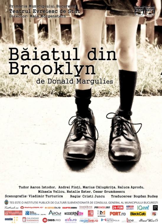 afis Baiatul-Brooklyn