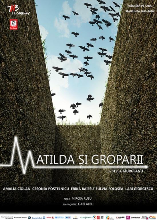 afis Matilda